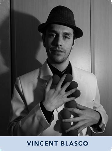 Vincent Blasco