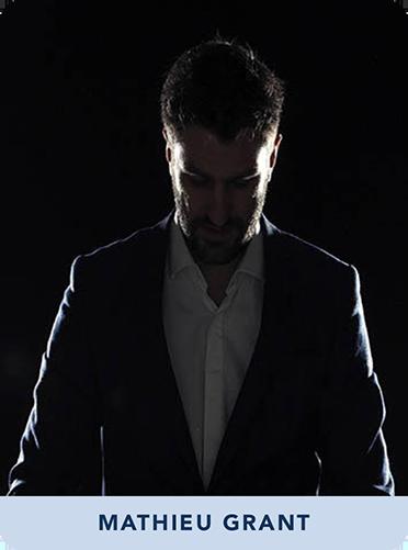 Mathieu Grant